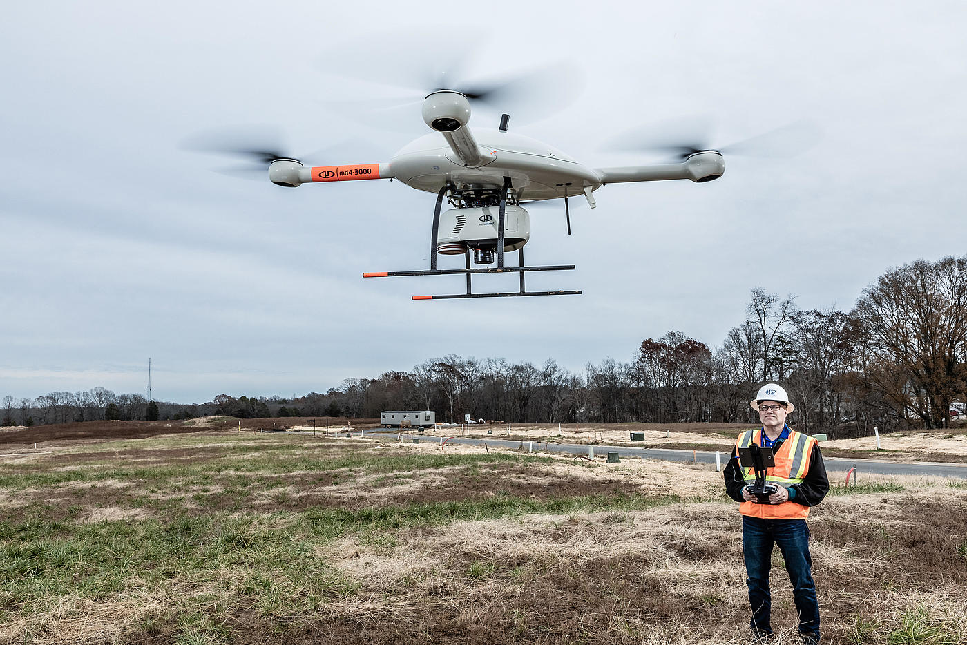 WEDNESDAY WEBINAR REPLAY: SHOULD I INVEST IN DRONE-BASED LIDAR?