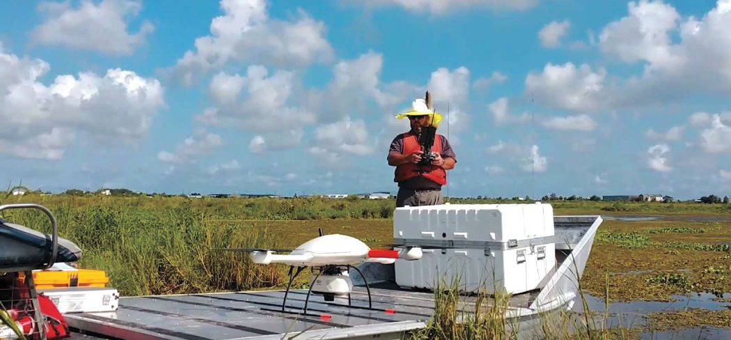 BOOSTING PRODUCTIVITY WITH LiDAR